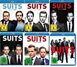 Suits Staffel 1-6 [Blu-ray]