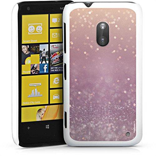 nokia-lumia-620-hulle-schutz-hard-case-cover-glitzer-glanz-glitter