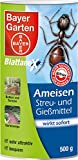 Bayer 79507275 Garten Ameisen Streu- und GieÃ?mittel, 500 g