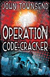 Operation Code-Cracker (Black Cats)