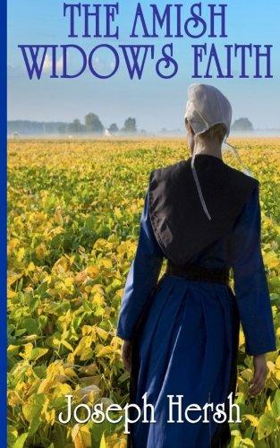 The Amish Widow S Faith
