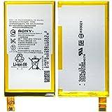 Original Sony Li-Pol Festeinbau-Akku mit 2600 mAh für Sony Xperia Z3 Compact - 1282-1203 - bulk