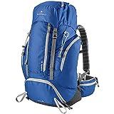 Ferrino Durance 30, Zaino da escursionismo e trekking, Blu, 30 litri