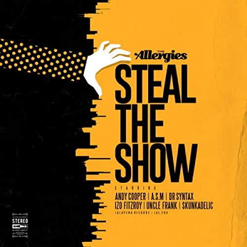 Steal the Show [Vinyl LP]