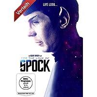 For The Love Of Spock - OmU