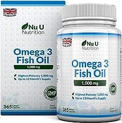 84d310e3baac8 Omega 3 Öl Test   Vergleich 2019 Angebot - Omega3 die Besten Öle im ...