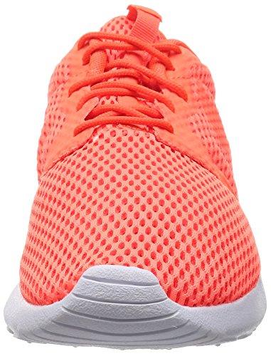 Nike Herren Roshe One Hyperfuse Br Laufschuhe Naranja (Total Crimson / Ttl Crmsn-White)