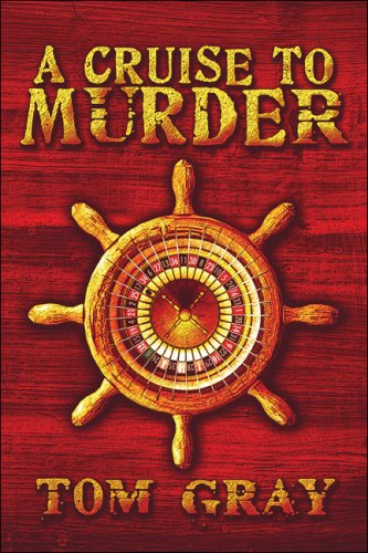 A Cruise to Murder Cover Image