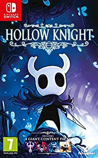Hollow Knight (B07PZ28QKL) | Amazon Products