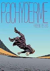 Pachyderme (SelfMadeHero) by Frederik Peeters (2013-10-01)