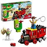 Lego DUPLO Super Heroes Treno Toy Story Disney, Gioco per Bambini, Multicolore, 354 x 191 x 70 mm, 10894