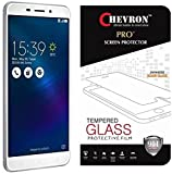 Chevron 2.5D 0.3mm Pro+ Tempered Glass Screen Protector For Asus Zenfone 3 Laser ZC551KL