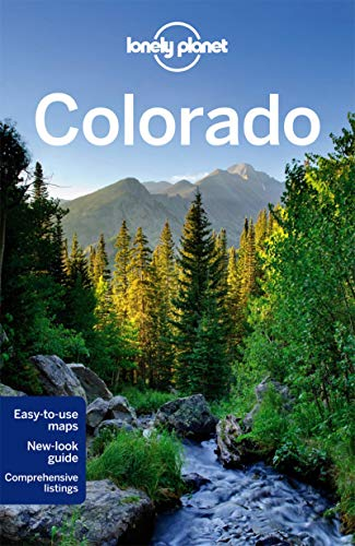 McCarthy, C: Colorado (Country Regional Guides)