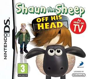 Shaun le mouton : en perd la tête