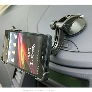Sony XPERIA Z Stick Anywhere Multi-Surface Car Mount (sku 16544)