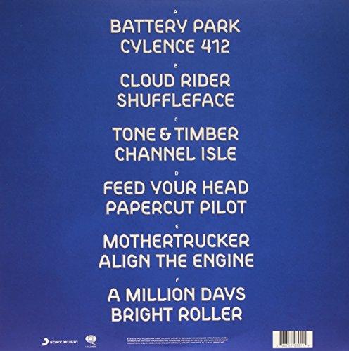 7 [3 LP + 1 CD]