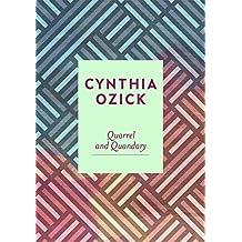 Quarrel and Quandary (English Edition)