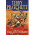 The Last Continent: (Discworld Novel 22) (Discworld series) (English Edition)