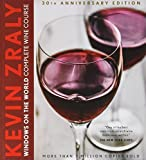 Kevin Zraly Windows on the World Complete Wine Course: 30th Anniversary Edition by Kevin Zraly (2014-10-14)
