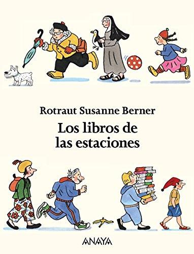 Los libros de las estaciones (Primeros Lectores (1-5 Años) - Los...