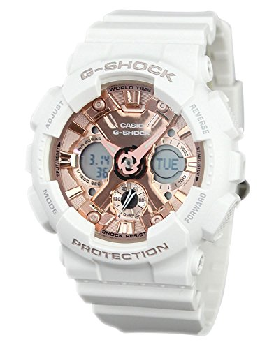 CASIO watch G-SHOCK GMA-S120MF-7A2 Men's parallel import goods]