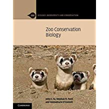 [(Zoo Conservation Biology)] [By (author) John E. Fa ] published on (September, 2011)