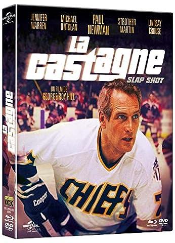 La castagne (Combo DVD + Blu-Ray) [Combo Blu-ray + DVD]