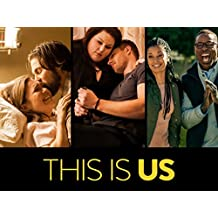 This is Us - Staffel 1 [dt./OV]