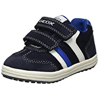 Geox Boys Jr Vita B Sneakers