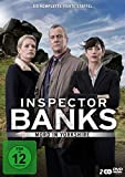 Inspector Banks - Staffel 4 [2 DVDs]