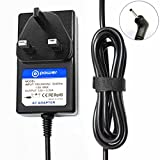 Best A&T Designs Recorders - T-Power 2M Cord 12V AC ADAPTER Battery Charger Review