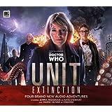 Extinction (Unit - The New Series)