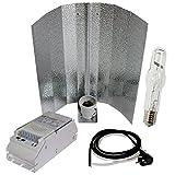 600W Bausatz MH-Dampflampe Growlampe für Wuchs NDL Grow Pflanzenlicht