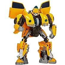 Takara Tomy MV 6 Power Charge Bumblebee Transformers