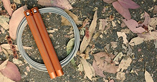Session Speed Rope – Skipping Ropes