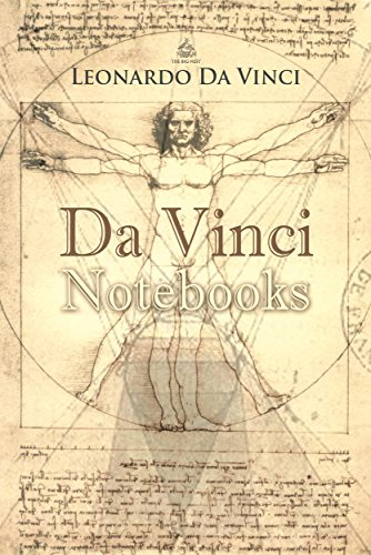 Da Vinci Notebooks (Sacred World) (English Edition) eBook ...