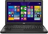 Acer Travelmate P256-MG-56HZ, Intel Core I5-4210u, 8GB RAM, 1 TB HDD, DVD-Brenner, Webcam, BT, WALN; Windows 7 Pro + Windows 8.1 Pro