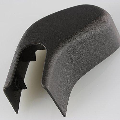 Für Ford Focus 2012-2016 Wischerarmabdeckung Ersatzteil Kunststoff Langlebig