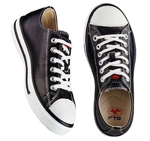 Chaussures de sécurité Ftg - Safety Shoes Today