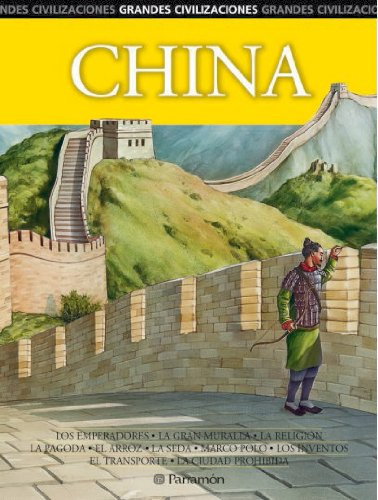 Descargar Libro CHINA (Grandes civilizaciones) de Dolors Gassós