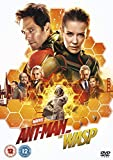Ant-Man and the Wasp [DVD] [2018] only £10.00 on Amazon