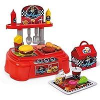 Chicos - Pequeño Chef Deli Burger (83007.0)