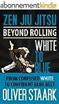 Zen Jiu Jitsu - White to Blue (Englis...