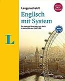 Langenscheidt Englisch mit System - Sprachkurs für Anfänger und Fortgeschrittene: