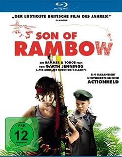 Son of Rambow [Blu-ray]