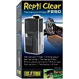 ExoTerraFiltro ReptiClearF250