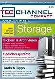 TecChannel-Compact 04/2013 Storage