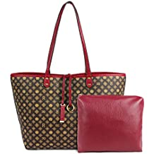 Bolso De SeñOras De Cuero Casual Ladies Set Bag