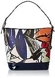 Diana Korr Women's Shoulder Bag (Multi-Colour)(DK35HFACE)