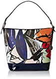 #7: Diana Korr Womens's Shoulder Bag Handbag (Multi-Colour) (DK35HFACE)
